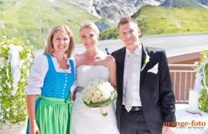 Hochzeit Julia und Volker