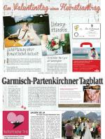 Tagblatt Feber 2018