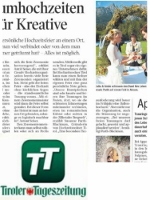 Tiroler Tageszeitung