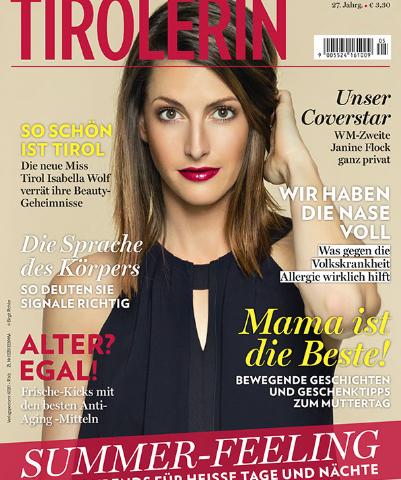 Tirolerin Mai 2016