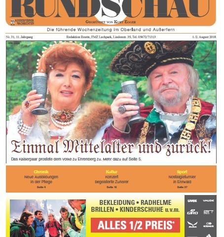 Rundschau 2018
