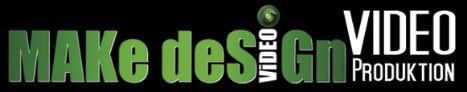 Make Design – Videoproduktionen