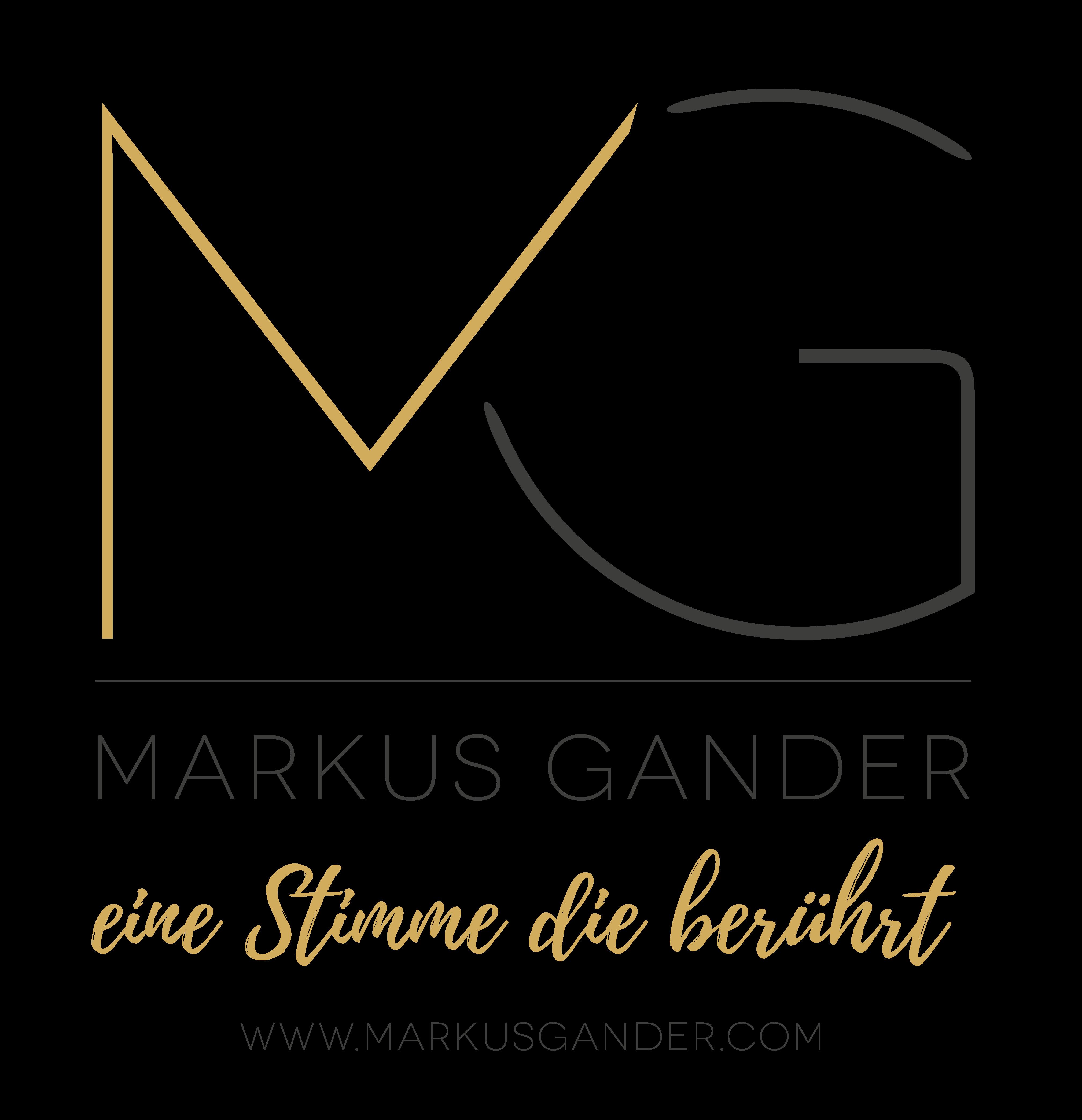 Markus Gander – Sänger
